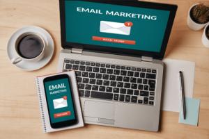 email marketing - digital bandits