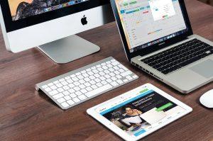 start a website agency