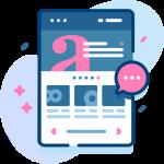 Once off website design