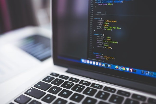 Should I build my own website
