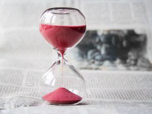 Should I build my own website - Time Management
